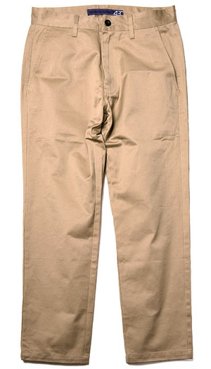 HRS CHINO TROUSER
