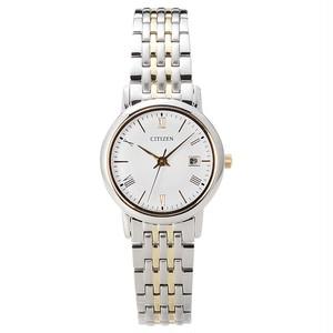 シチズン エコ・ドライブ 腕時計 婦人 EW1584-59C