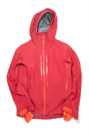 【OGZ USED】NORRONA lofoten Gore-Tex Pro Jacket(M) / 色: JESTER RED / サイズ: S / ノローナ ゴアテックスプロ ジャケット