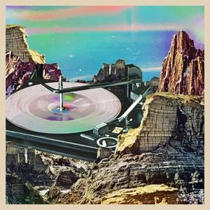 DJ FUNNEL『Border Color』