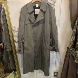LONDON FOG double trench coat