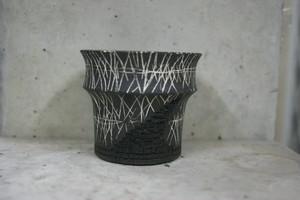 KAMAKAZE CYLINDER BLACK 02
