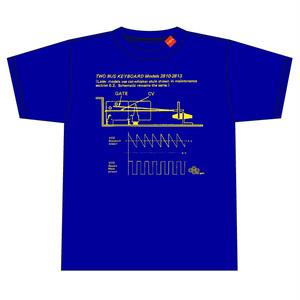 electric circuit (INDIGO)