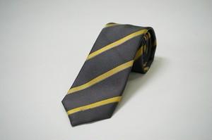 crabat×YOUICHIROUCHIDA Stripe Tie    U184-NT-402