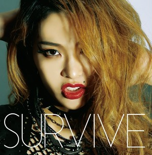 【通常盤】KIRA / SURVIVE(CD)