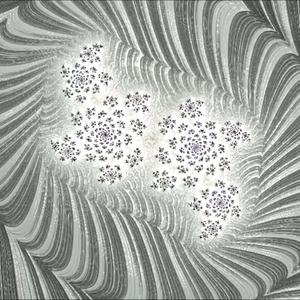 満月の周期とシータ波の音楽(音楽のみ)
