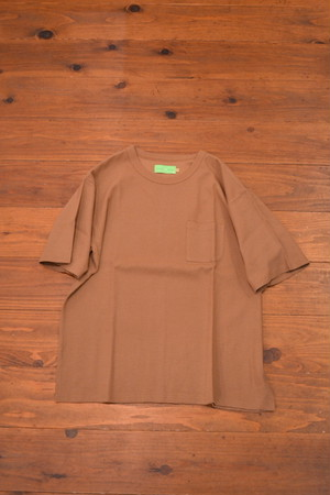 VOO / GOOD THERMAL TEE