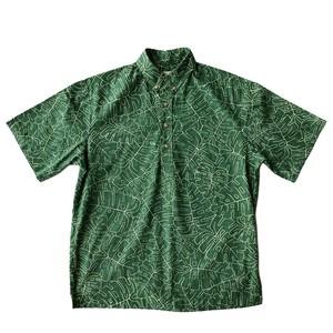 KAHALA  / USEDアロハシャツ / size M