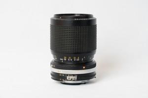 NIKON Ai-S 35-105mm F3.5-4.5 ジャンクレンズ ニコン