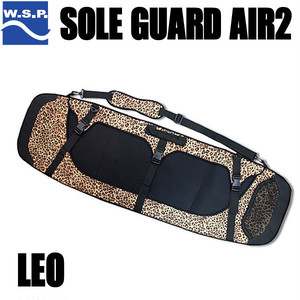 WSP ウェイクボード用ソールガードAIR LEO