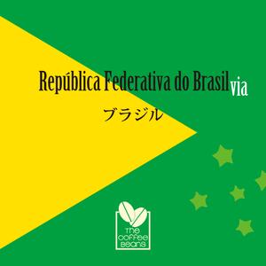 【250gパック】ブラジル フレンチロースト*ブラジル