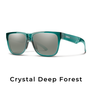 SMITH/Lowdown 2 Crystal Deep Forest