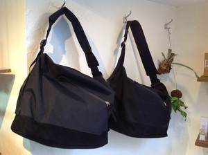 "kiruna""SHOULDER BAG"""