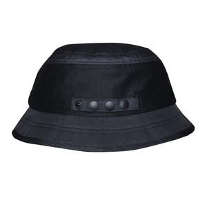 NOROLL (ノーロール) / DOZEN VISOR HAT -BLACK-