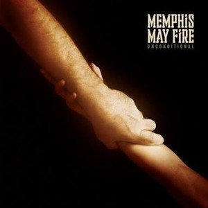 【USED】MEMPHIS MAY FIRE / UNCONDITIONAL