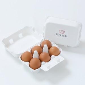比内地鶏卵