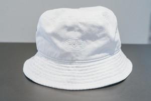 RDC LOGO HAT / White