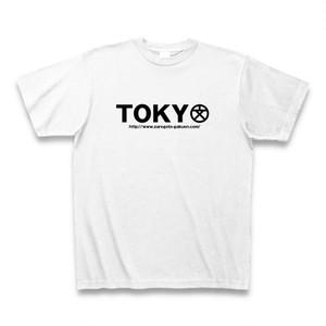 公式TOKYOシャツ