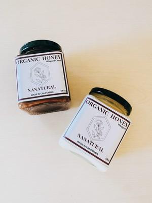 Whipped Cacao Honey 《アメリカ ユタ州》ホイップカカオハニー 285g