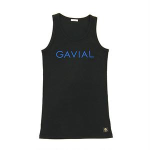 TANKTOP02 (BLACK) / GAVIAL