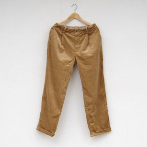 comm.arch. Corduroy Trousers