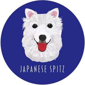 日本スピッツ