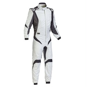IA01852083 ONE-S1 SUIT SILVER/BLACK
