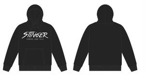 STINGERパーカー
