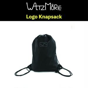 WALTZMORE Logo Knapsack