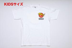 キッズ BOXER JUNTARO デザイン DRY TEE