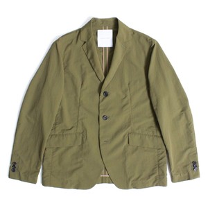 Take It Easy Jacket -Khaki <LSD-AH1J1>