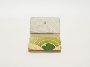 Card case〔一点物〕CC012