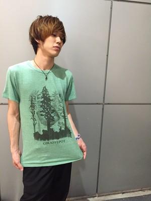 Quiet Cube Tシャツ