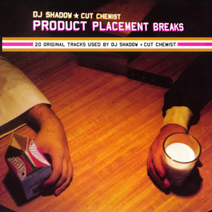Various / Product Placement Breaks(CD)
