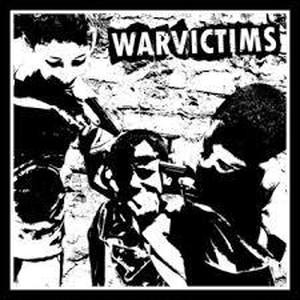 WARVICTIMS / SISTEMAS DE ANIQUILACION - CONDENADOS A LA MISTERIA  EP