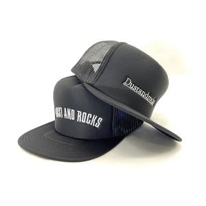 DAR mesh cap ロゴウレタンメッシュキャップ