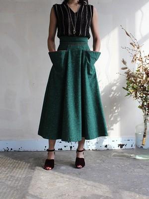 70s london vinatge skirt