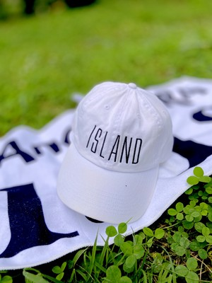 <NEW!!!> ISLAND  CAP  ( For Adult )