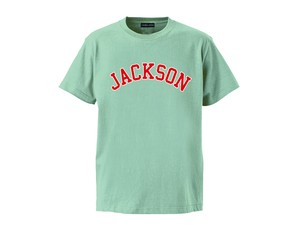 T-SHIRT M319108-L.GREEN / Tシャツ ライトグリーン L.GREEN / MARATHON JACKSON マラソン ジャクソン