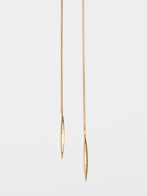 Lariat Necklace / Tiffany & Co.
