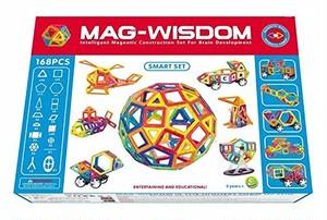 MAG-WISDAM 168PCSセット