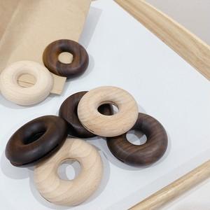 即納 donut clip 2pc