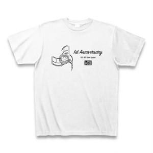 Tシャツ 1st Anniversary