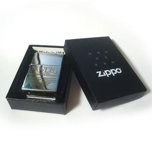 NOVELA ZIPPO 30th ANNIVERSARY[zippo02]