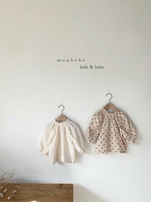 monbebe / ジェーンブラウス