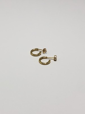 fragment hoop xs gold(再入荷)
