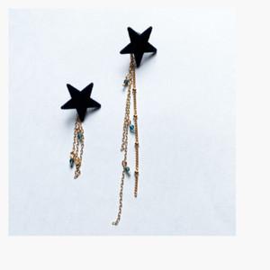 N479●星●ピアス