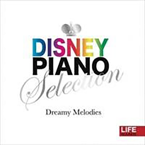 DISNEY PIANO SELECTION / Piano Lovers
