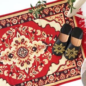 トルコ機械織りラグa