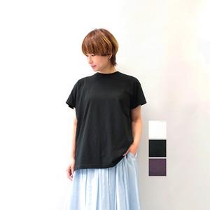 FLORENT(フローレント) Back Strings T-shirts 2021春夏物新作 [送料無料]